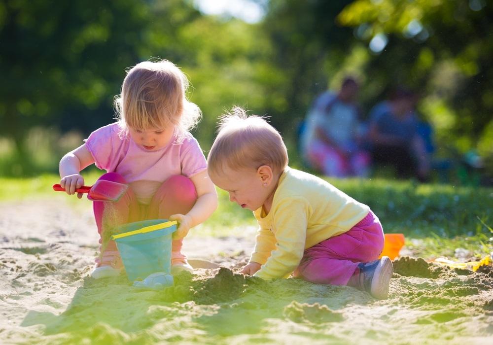 Tips kinderen zomervakantie